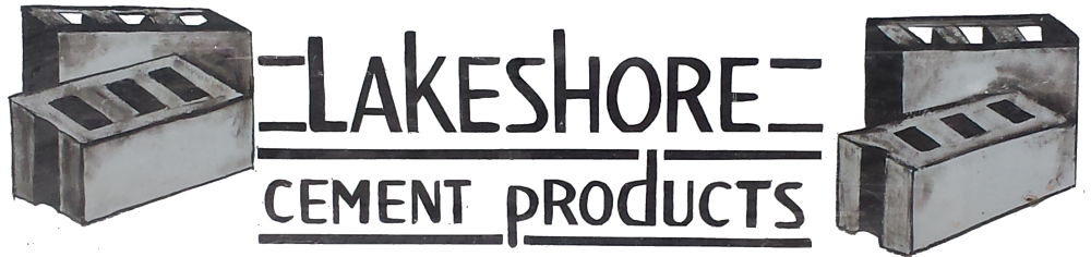Lakeshore Cement Products